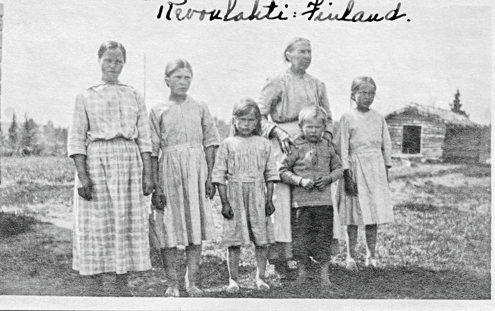 Angeria – 450 vuotta suomalaista historiaa